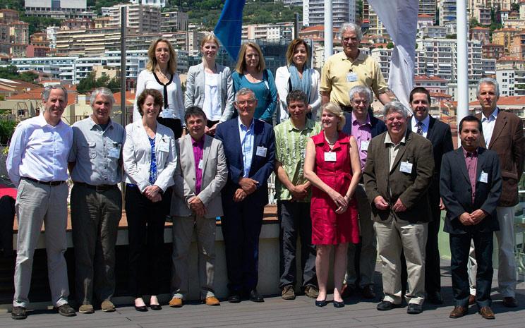 Dr. Nelson Lagos, director CIICC participó en Reunión Internacional de Acidificación del Océano