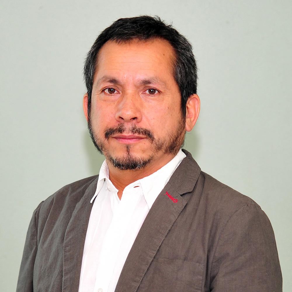 Nelson Lagos Suárez