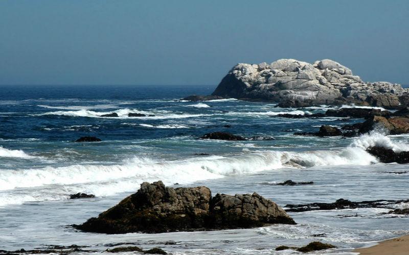 Gobernanza para el océano