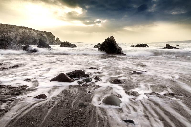 Cambio climático y acidificación del océano: realizarán talleres para intercambiar experiencias entre USA y Chile