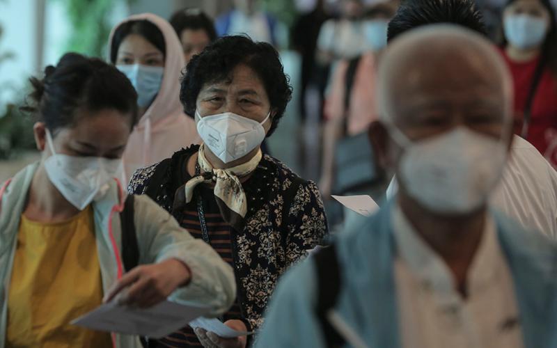 Derribando mitos: Coronavirus en China y murciélagos en Chile