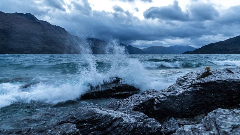 En Webinar: Científicos chilenos expondrán resultados y desafíos en torno a los efectos del cambio climático en ecosistemas costeros