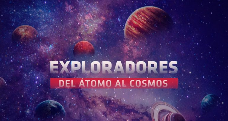 Programa Exploradores de 24 Horas mostrará el trabajo científico de la UST