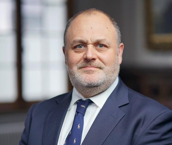Vertebral designa a rector de Santo Tomás Concepción como nuevo coordinador de Capítulo Regional Biobío