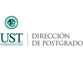 logo postgrado -ust