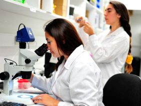 qué es ciicc, Centro de Investigación e Innovación para el cambio Climático ust