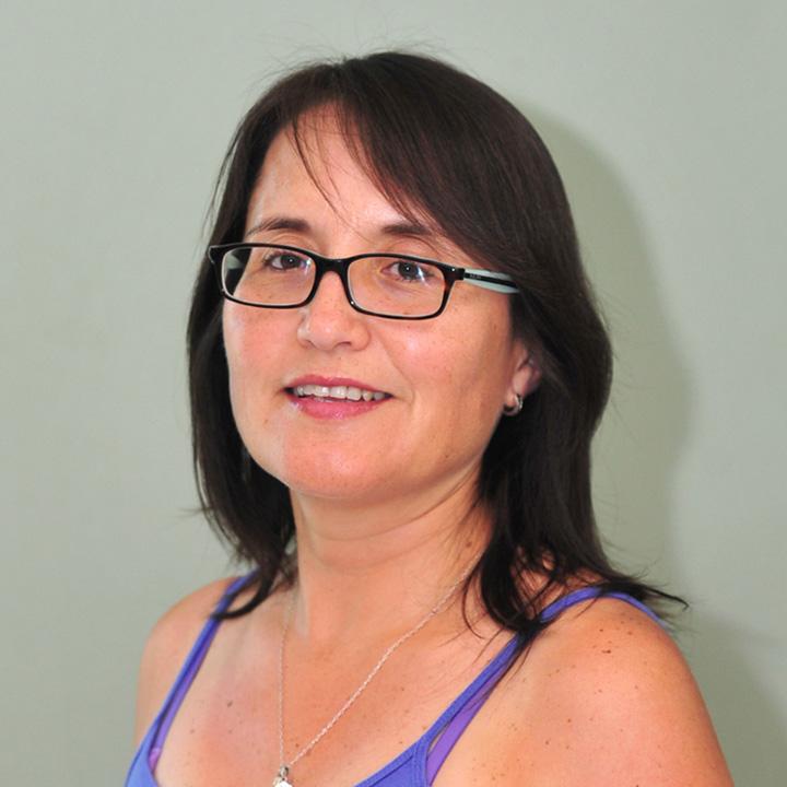 Marcela Aldana Pereira