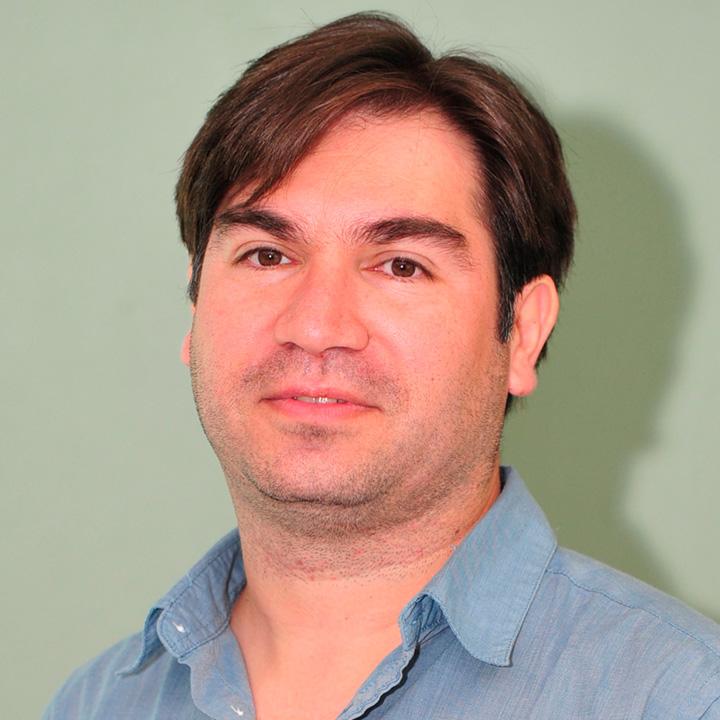 Manuel Roberto Garcia-Huidobro Moreno
