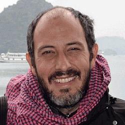 Rodrigo Estévez